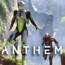 Anthem (Video Game)
